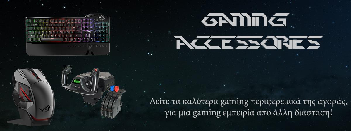 Gaming Accessories Bestdeals