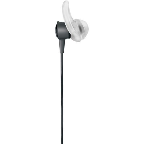 Bose SoundTrue Ultra (Apple) Black