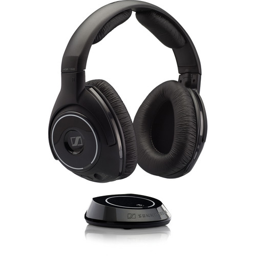 Sennheiser RS 160 (Black)