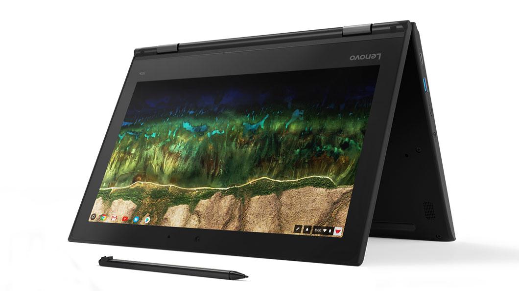 Lenovo Chromebook 500e 2-in-1