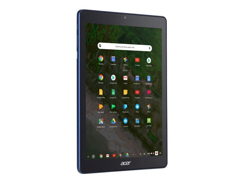 Acer Chromebook Tab 10 D651N-K25M