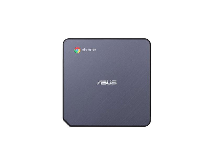ASUS Chromebox 3 N005U 1.60GHz i5-8250U Mini PC 8th gen Intel® Core™ i5 Black Mini PC
