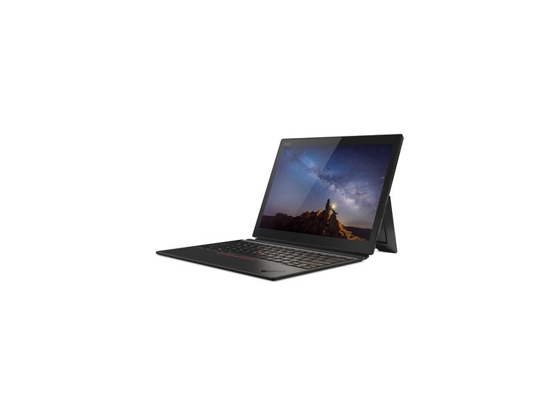 "Lenovo X1 Tablet (3rd Gen) 1.70GHz i5-8350U 8th gen Intel® Core™ i5 13"" 3000 x 2000pixels Touchscreen Black Hybrid (2-in-1)"