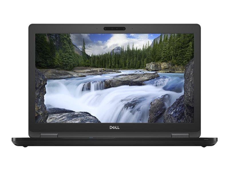 Dell Precision Mobile Workstation 3530