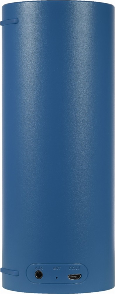 Insignia WAVE 2 Portable Bluetooth Speaker (Blue)