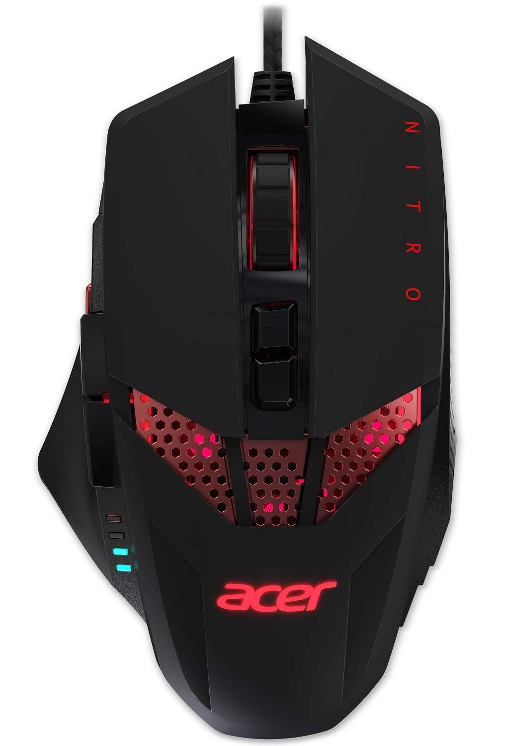 Acer Nitro NMW810 Gaming Mouse