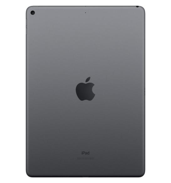 "Apple iPad Air 10.5"" (3rd Gen) Wi-Fi 256GB Space Gray (2019)"