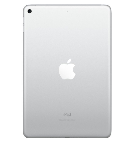 "Apple iPad mini 7.9"" (5th Gen) Wi-Fi 64GB Silver (2019)"
