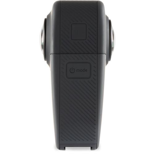 GoPro Fusion 360 Degree Digital Camera (Black)