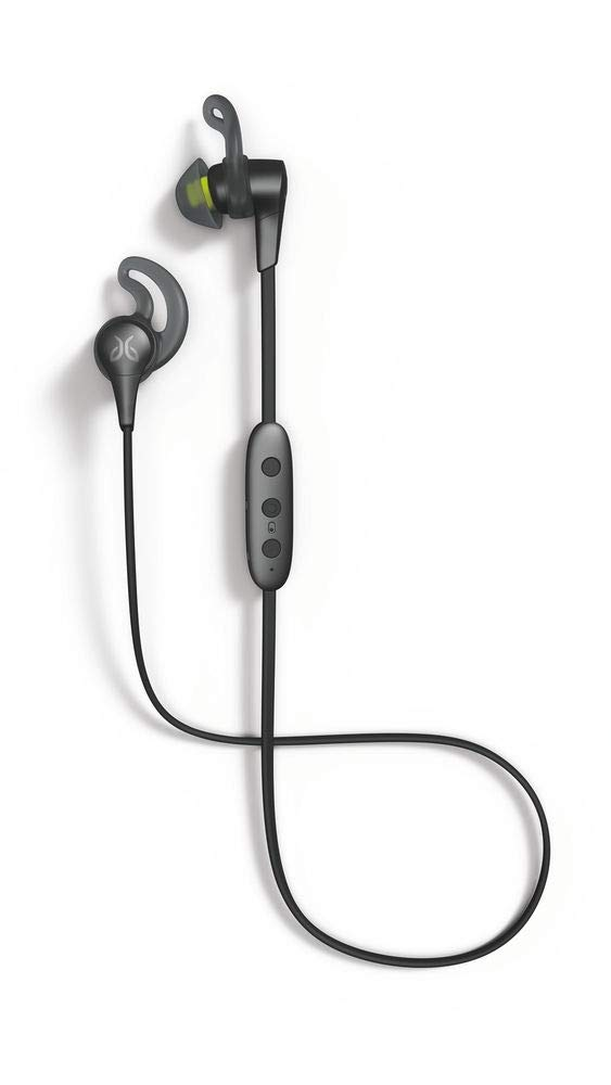Jaybird X4  Wireless Bluetooth Headphones (Black Metallic)