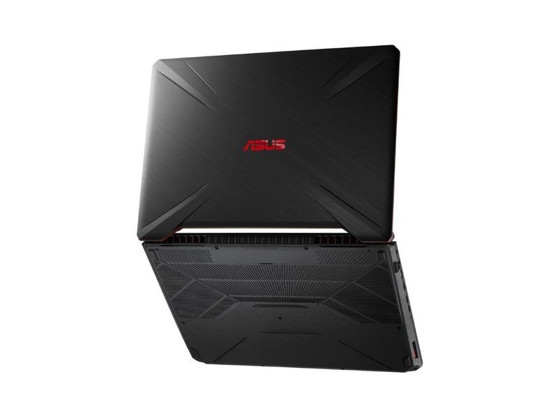 """ASUS TUF Gaming FX505DT-AL086T (Ryzen 5-3550H/8GB/256GB SSD/GTX 1650 4GB) Windows 10, 15.6"""" FHD"""