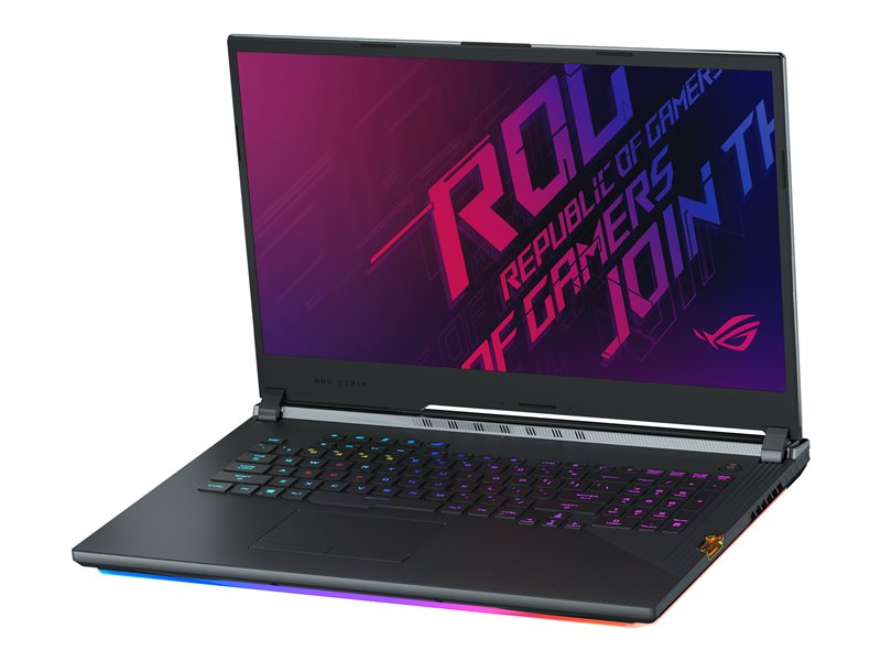 "ASUS ROG Strix SCAR III G731GV-EV025T (i7-9750H/16GB/512GB SSD+1TB HDD/RTX 2060 6GB) Win 10, 17.3"" FHD (144 Hz)"