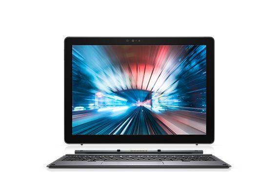 "Dell Latitude 7200 2-in-1 Laptop (i7-8665U/16GB/512GB SSD) Win 10 Pro, 12.3"" FHD Touch"