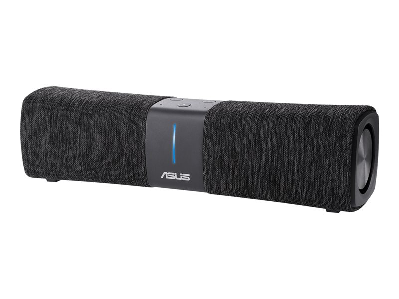 ASUS LYRA VOICE AC2200 Wireless Router Tri-Band (90IG04N0-MM3G20)