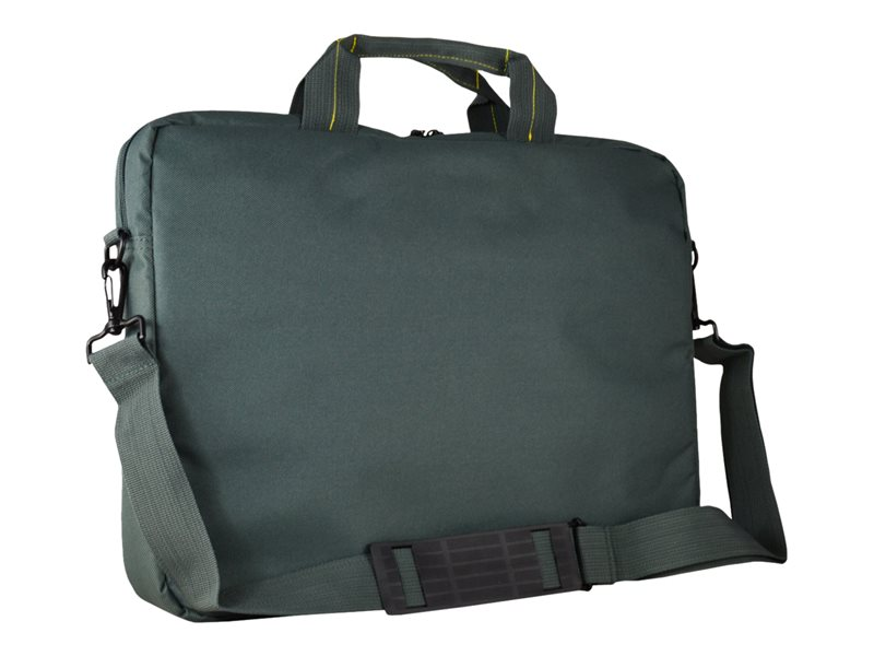 "Tech air notebook carrying shoulder bag 10"" - 11.6"", Grey"