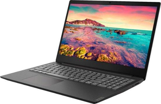 """Lenovo IdeaPad S145-15AST (A6-9225/4GB/500GB HDD) Win 10 S, 15.6"""" HD"""