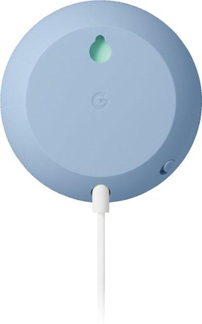 Google Nest Mini (2nd Generation) (Sky)