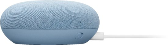 Google Nest Mini (2nd Generation) (Sky)