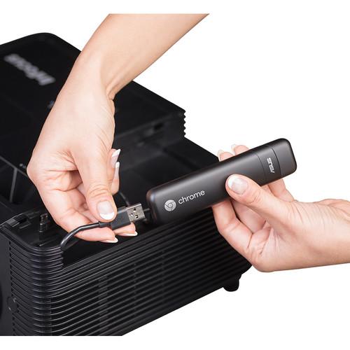 InFocus IN134 4000-Lumen XGA DLP Projector