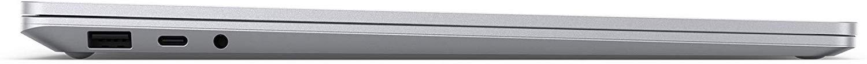 "Microsoft Surface Laptop 3 (Ryzen 5-3580U/8GB/128GB SSD) Win 10, 13.5"" 2256 x 1504 PixelSense Touch (Platinum/Metal)"