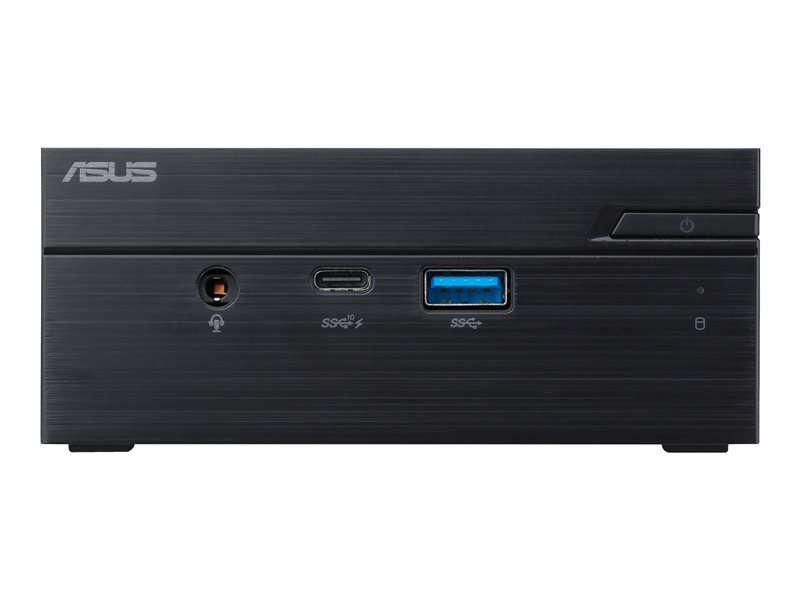 ASUS Mini PC PN61-BB7009MT (i7-8565U/0GB/0GB Storage) No OS (Barebone Mini PC)