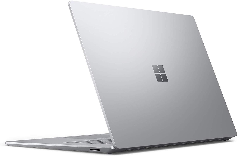 "Microsoft Surface Laptop 3 (Ryzen 7-3780U/16GB/512GB SSD) Win 10, 15"" 2256 x 1504 PixelSense Touch (Platinum/Metal)"