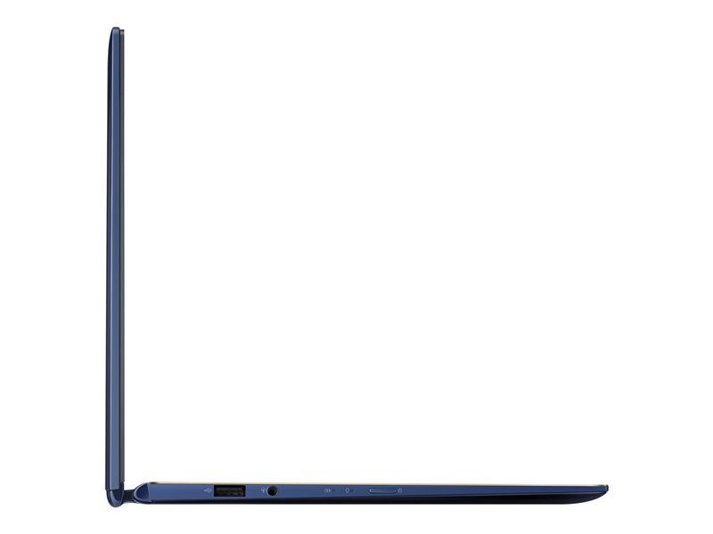 "ASUS Zenbook Flip 13 UX362FA-EL142T 2-in-1 (i5-8265U/8GB/256GB SSD) Win 10, 13.3"" FHD Touch (2019)"
