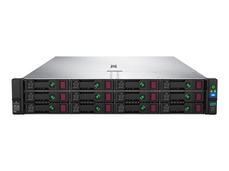 HPE ProLiant DL380 Gen10 Entry SMB (Xeon Silver-4208/16GB/NO HDD)