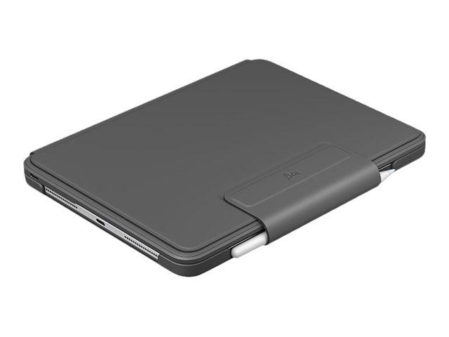 Logitech Slim Folio Pro for Apple 12.9-inch iPad Pro (3rd generation)