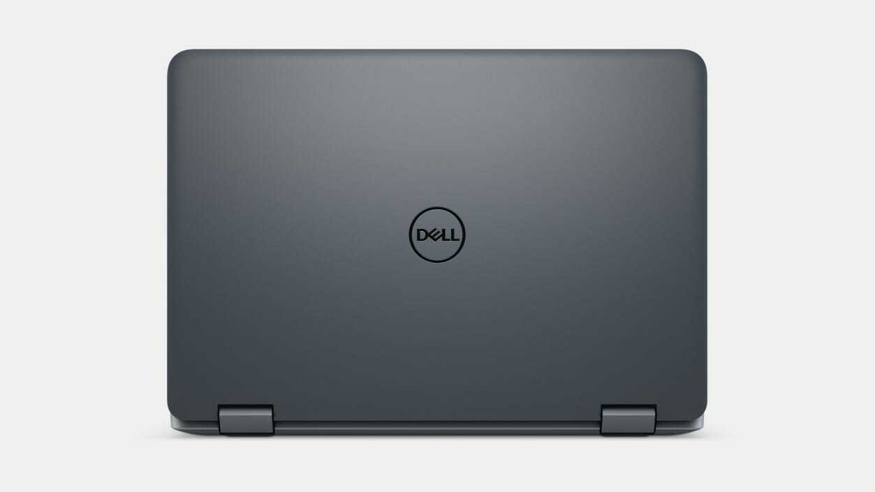 "Dell Inspiron 11 3195 2-in-1 (A9-9420e/4GB/128GB SSD) Win 10 S 11.6"" HD Touch"