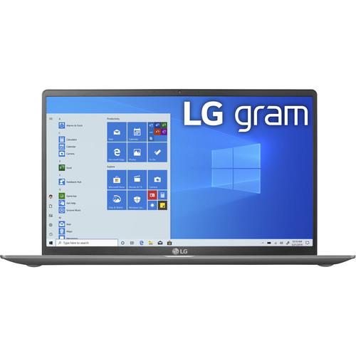"""LG gram 15 (i5-1035G7/8GB/256GB SSD) Win 10, 15.6"""" FHD"""