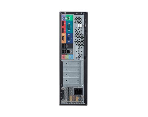 Acer Veriton X2 VX2665G SFF (i3-9100/8GB/256GB SSD) Win 10 Pro