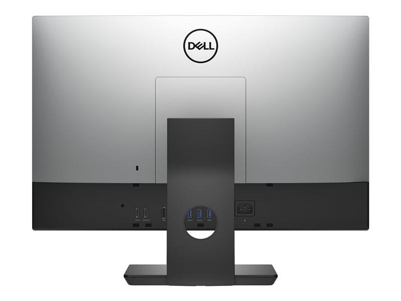 """Dell OptiPlex 7470 All-in-One (i5-9500/8GB/256GB SSD) Win 10 Pro, 23.8"""" FHD"""