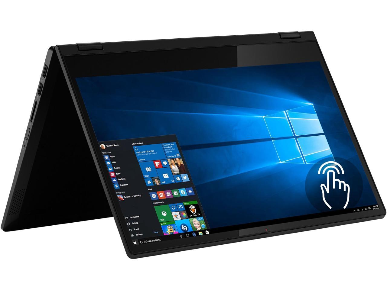 "Lenovo Flex 14 2-in-1 (i5-8265U/8GB/256GB) Win 10, 14"" IPS FHD"