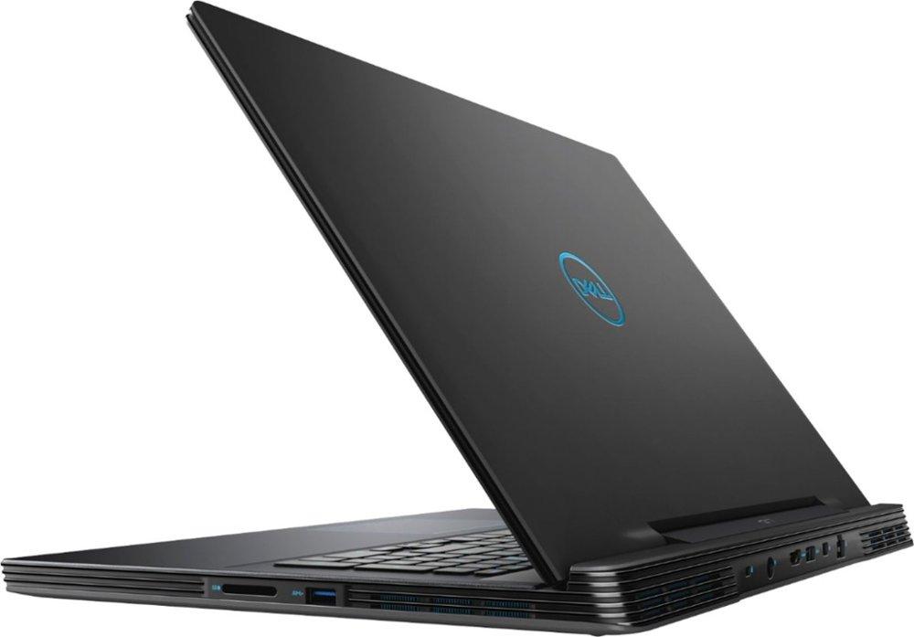 "Dell G7 7790 (i7-9750H/16GB/256GB SSD+1TB HDD/RTX 2070) Win 10, 17.3"" FHD Abyss Gray"