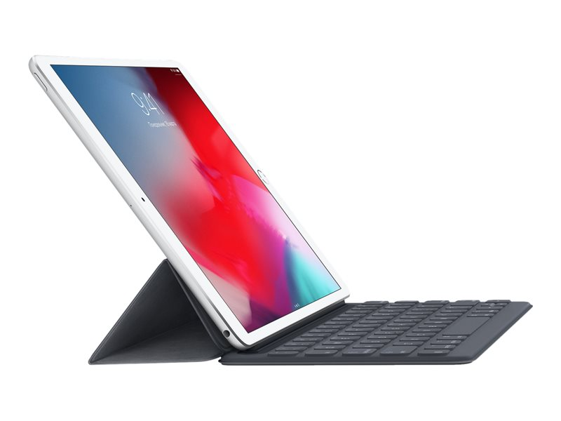 """Apple Smart keyboard and folio case for iPad Pro 12.9"""" (Late 2020) (UK QWERTY)"""