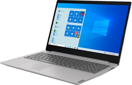 "Lenovo IdeaPad S145-15API (R3-3200U/8GB/256GB SSD) Win 10, 15.6"" FHD"