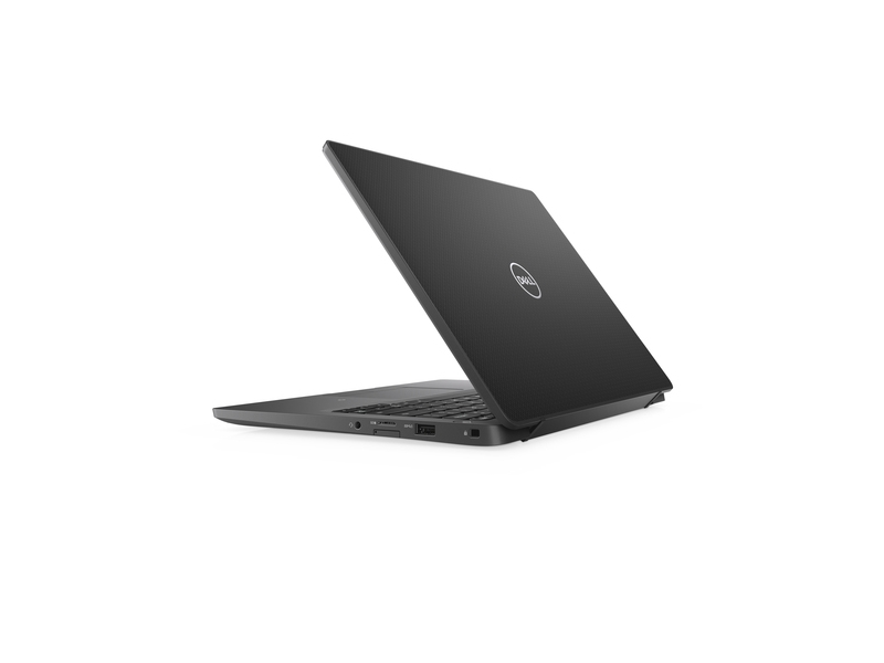 """DELL Latitude 7300 Notebook Black,Carbon 33.8 cm (13.3"""") 1920 x 1080 pixels 8th gen Intel® Core™ i5 8 GB DDR4-SDRAM 256 GB SSD Wi-Fi 5 (802.11ac) Windows 10 Pro"""