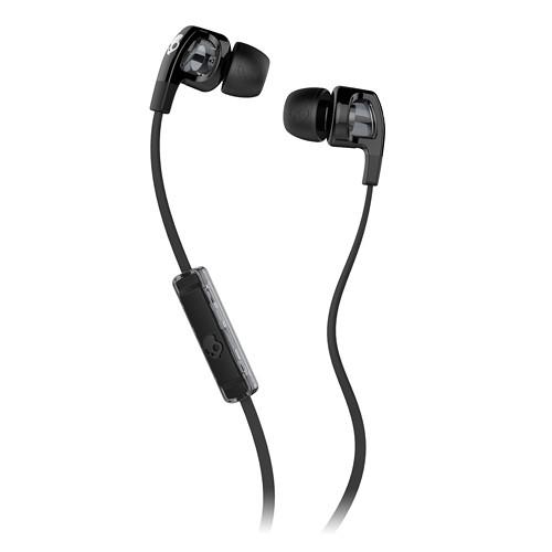 Skullcandy Smokin' Buds 2 In-Ear Earbud (Black)