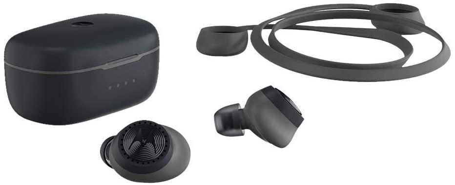 Motorola Vervebuds 200 Wireless Sport Earbuds with neckstrap