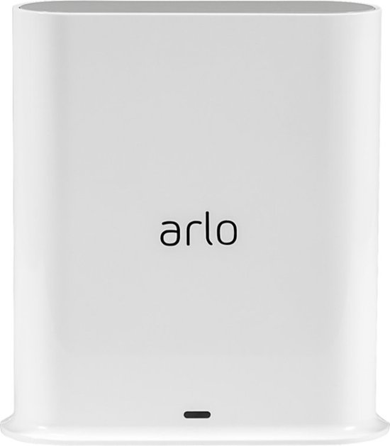 Arlo Pro 3 -4Camera Indoor/Outdoor Wireless 2K HDR Security Camera System - White