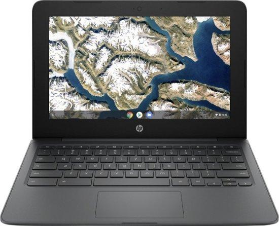 "HP Chromebook 11a-nb0013dx (N3350/4GB/32GB SSD) Chrome OS, 11.6"" HD"