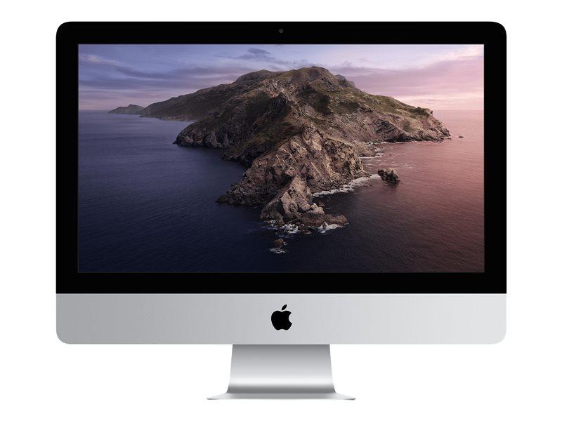 """Apple iMac 21.5"""" with Retina 4K Display (8th-gen. Intel Core i5/8GB/256GB SSD/Radeon Pro 560X 4GB) OS Catalina 10.15 (Mid 2020)"""