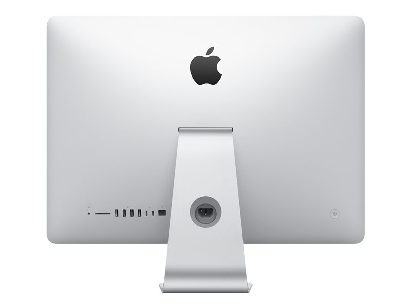 """Apple iMac 21.5"""" with Retina 4K Display (8th-gen. Intel Core i3/8GB/256GB SSD/Radeon Pro 555X 2GB) OS Catalina 10.15 (Mid 2020)"""