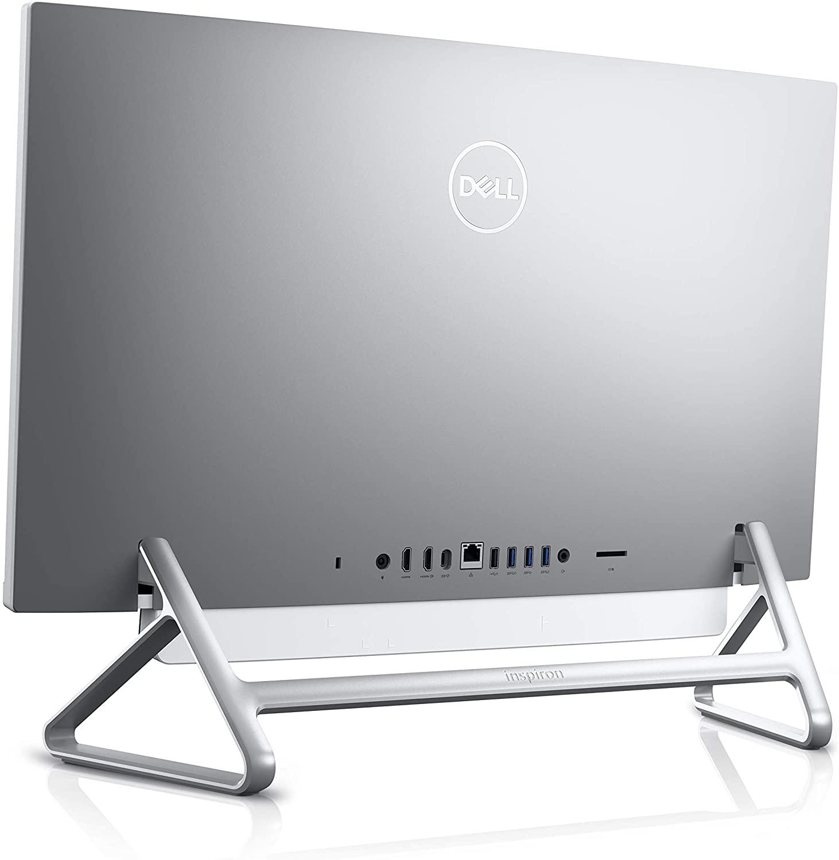 "Dell Inspiron 7790 AiO (i7-10510U/8GB/512GB SSD + 1TB HDD) Win 10. 27"" IPS FHD"
