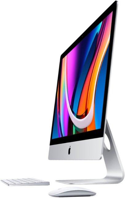 """Apple iMac 27"""" with Retina 5K Display (10th-gen. Intel Core i5/8GB/256GB SSD) (Mid 2020)"""