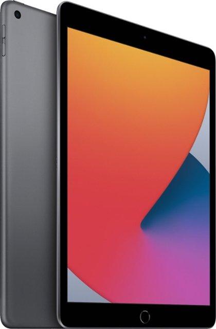 """Apple iPad 10.2"""" (8th Gen.) 32GB Wifi (Space Grey, Late 2020)"""