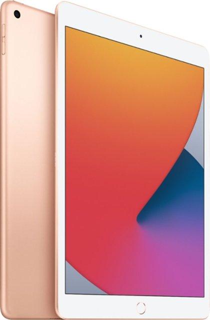 """Apple iPad 10.2"""" (8th Gen.) 32GB Wifi (Gold, Late 2020)"""