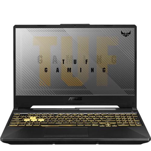 """ASUS TUF 15 TUF506II (Ryzen 7-4800H/16GB/512GB SSD/GTX 1650 Ti 4GB) Win 10, 15.6"""" IPS FHD (144Hz)"""