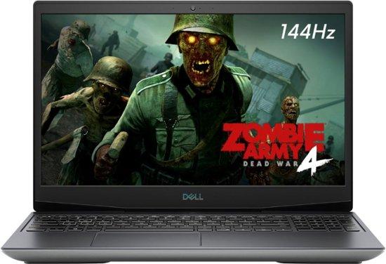 "Dell G5 15 SE (Ryzen 7-4800H/8GB/512GB SSD/RX 5600M 6GB) Win 10, 15.6"" FHD (144Hz)"
